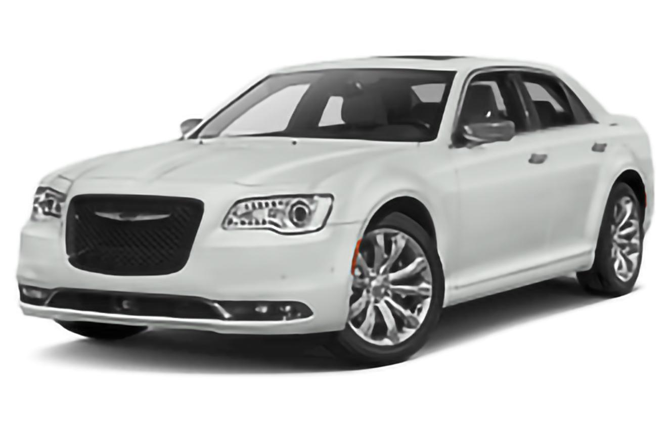 Chrysler, 300C, LD Facelift [2015 .. 2020] Saloon, AutoDir