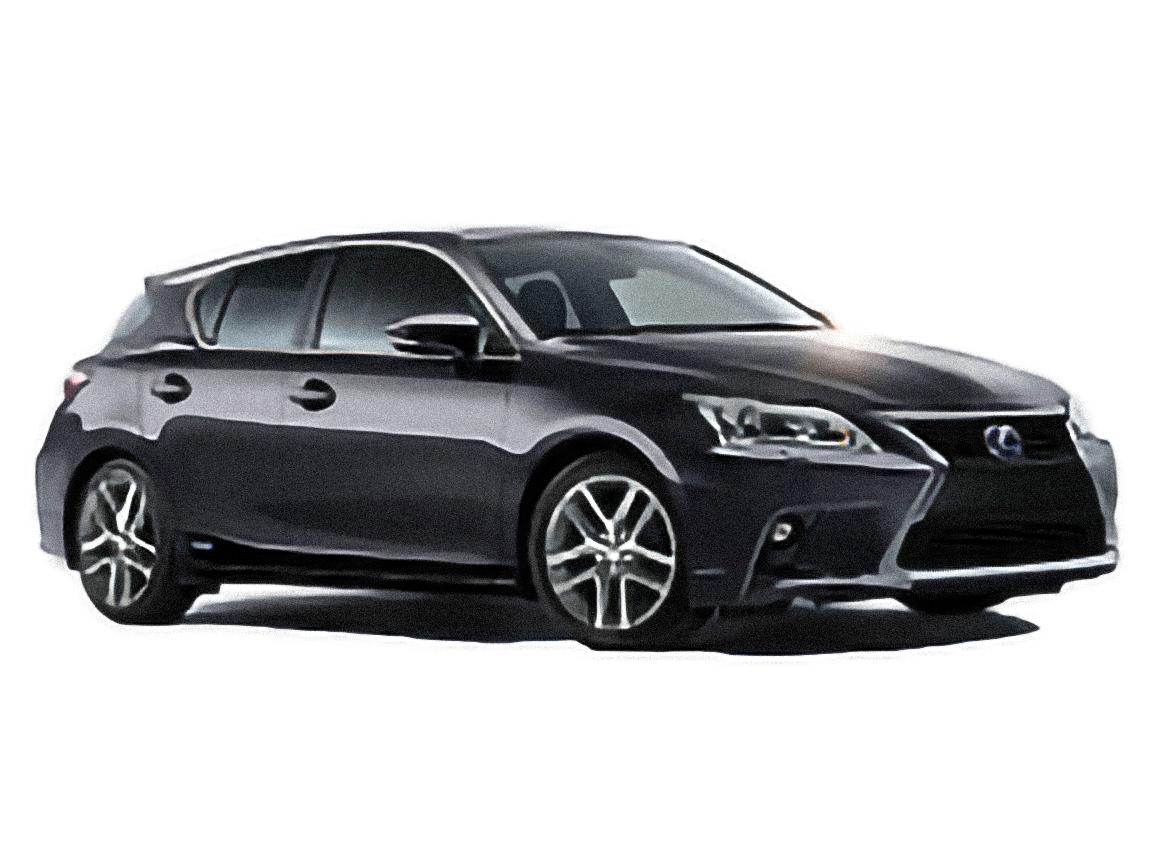 Lexus, CT, A10 [2011 .. 2020] Hatchback, 5d, AutoDir