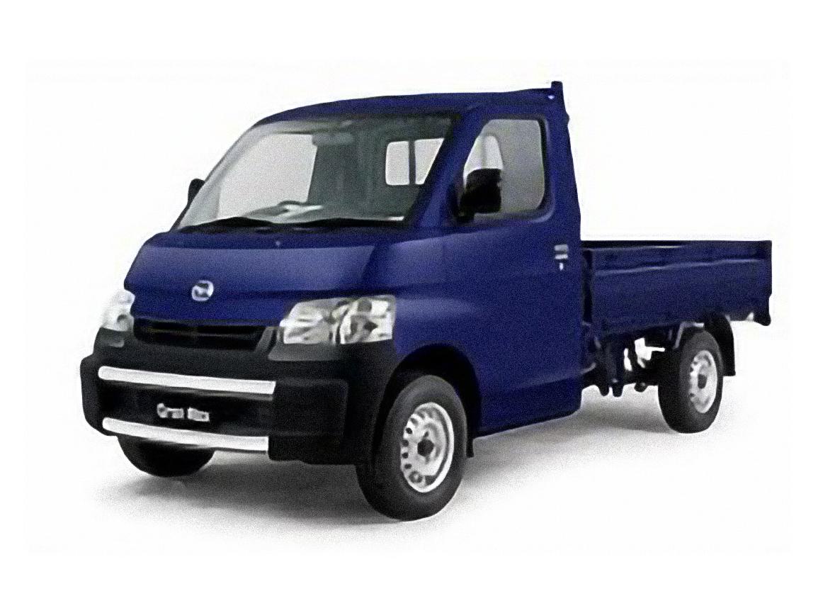 Daihatsu, Gran Max, 2008 .. 2020 Pickup, AutoDir