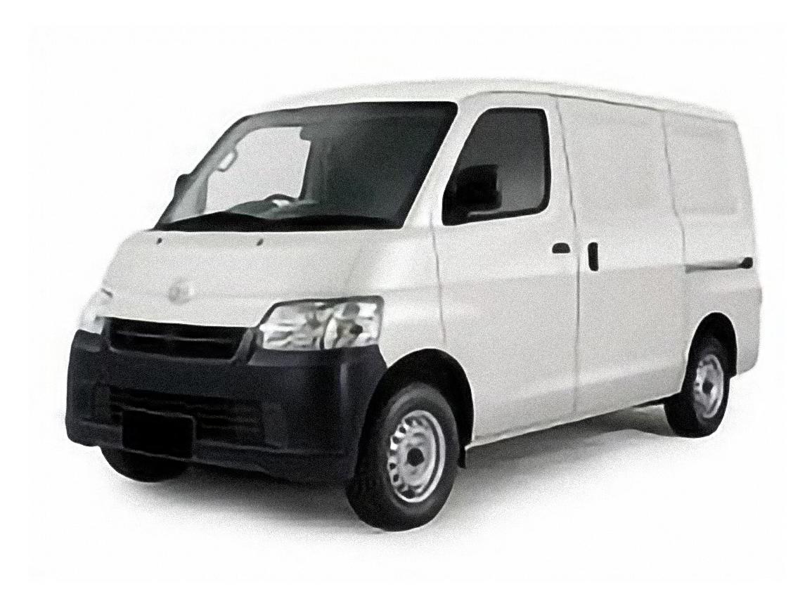 Daihatsu, Gran Max, 2008 .. 2020 Van, AutoDir