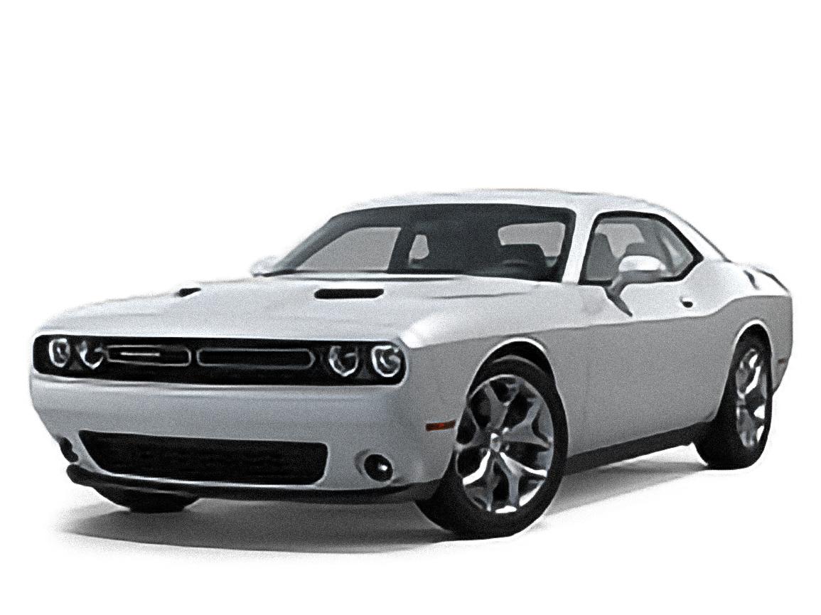 Dodge, Challenger, LC [2008 .. 2020] [USDM] Coupe, 2d, AutoDir