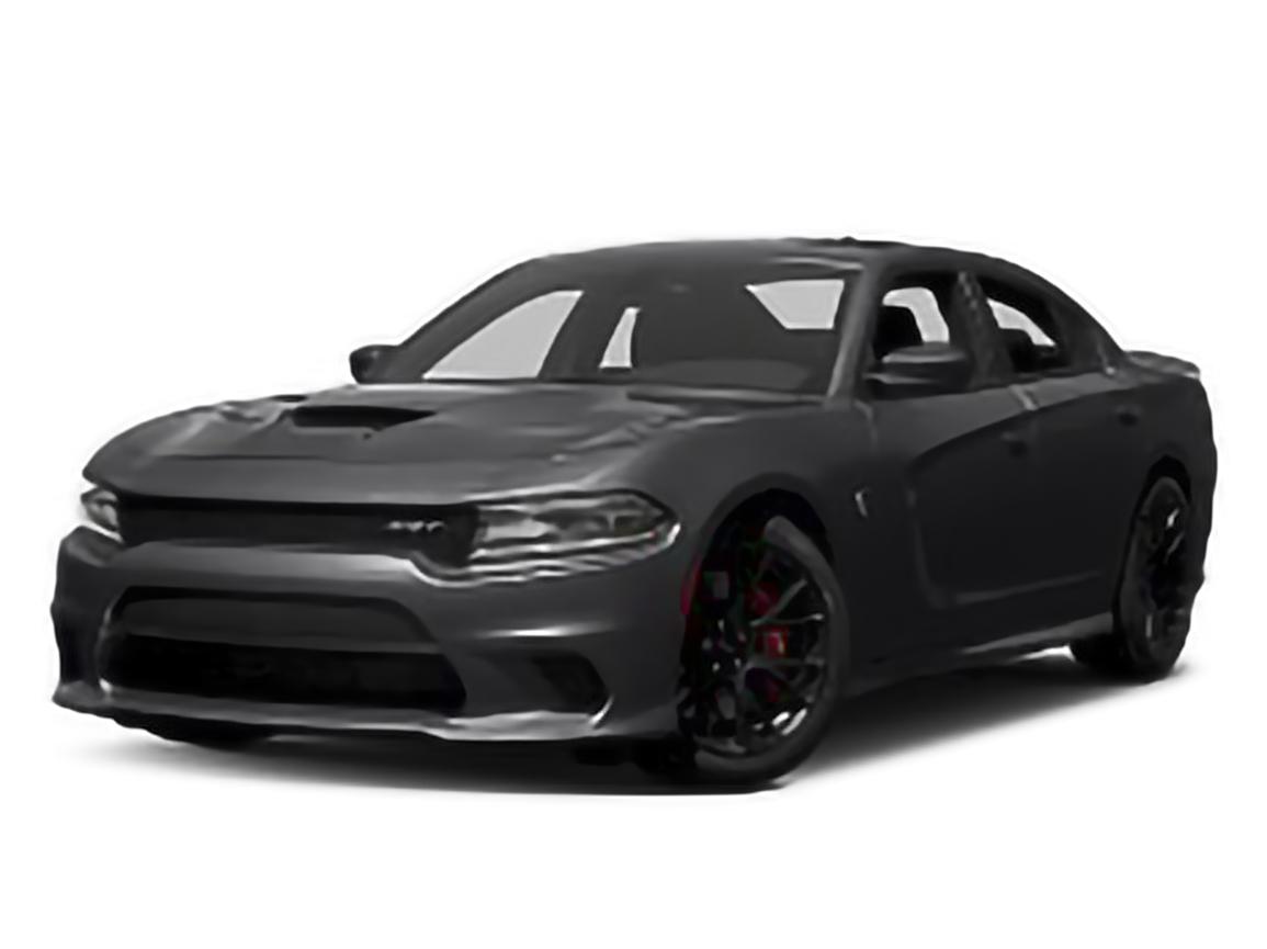Dodge, Charger SRT, LD Facelift [2015 .. 2020] [USDM] Saloon, AutoDir