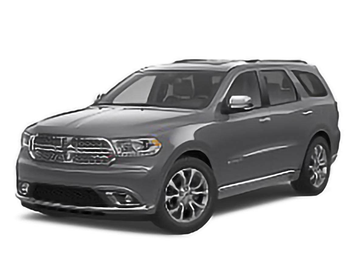 Dodge, Durango, WD [2011 .. 2020] [USDM] Closed Off-Road Vehicle, 5d, AutoDir