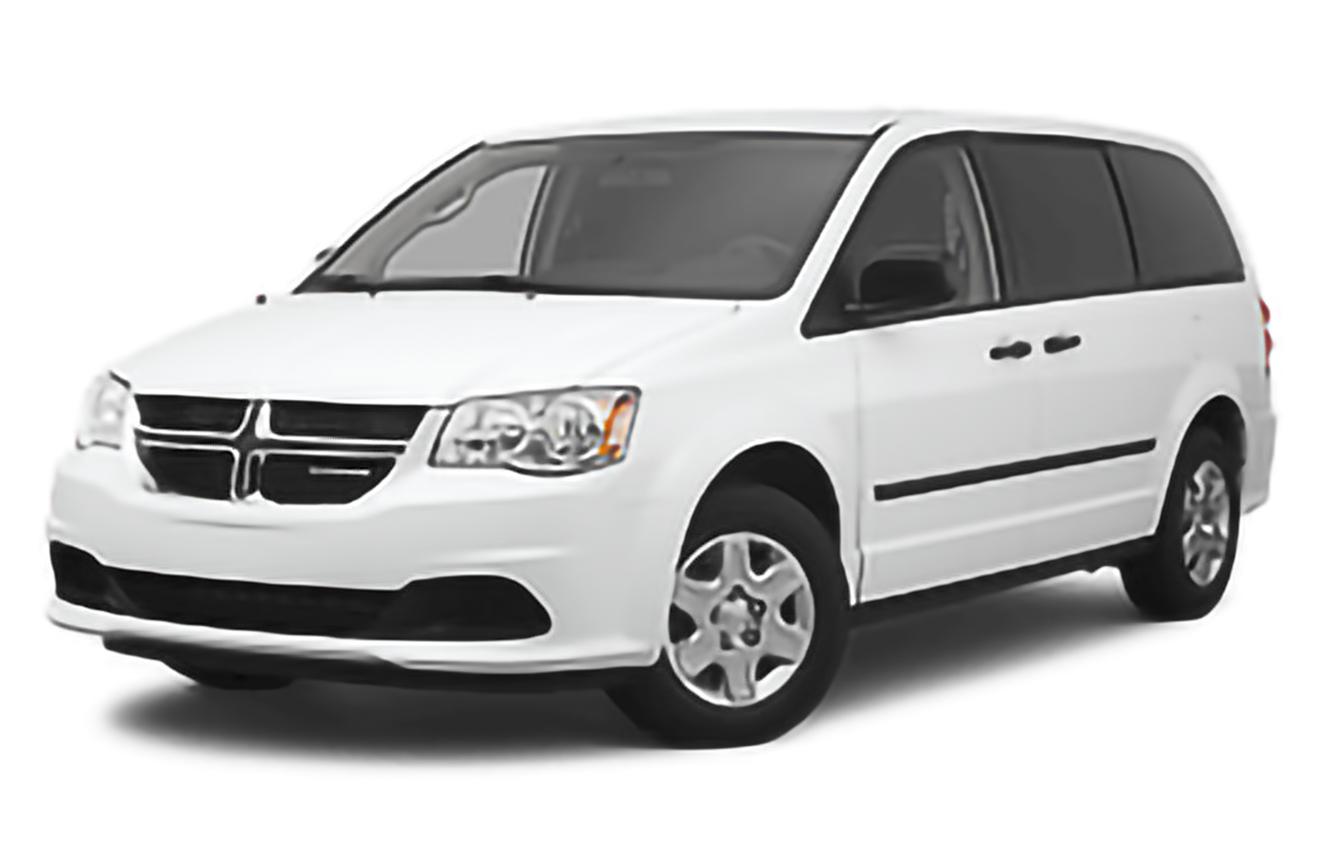 Dodge, Grand Caravan, RT Restyling [2011 .. 2020] [USDM] MPV, 5d, AutoDir