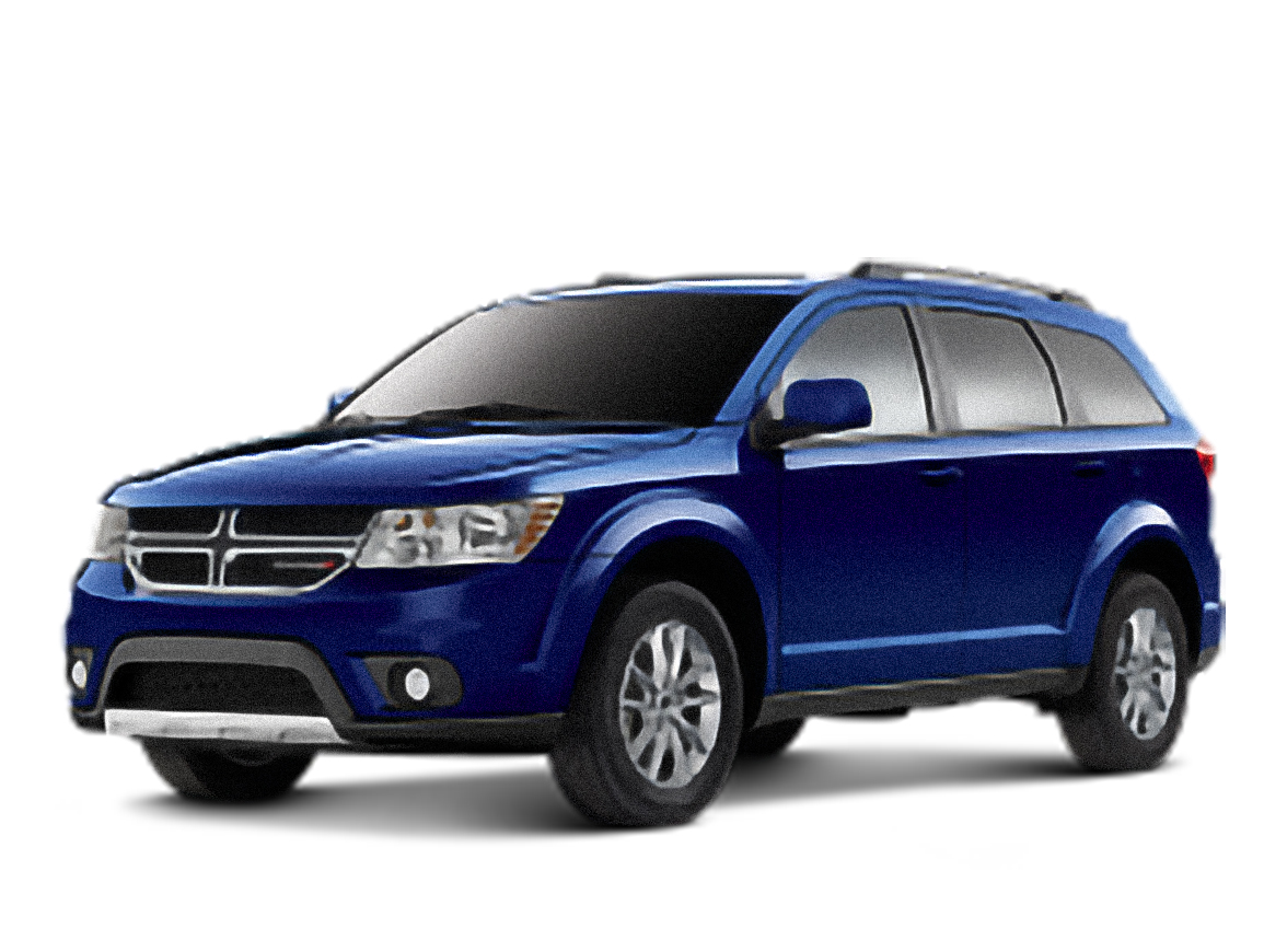 Dodge, Journey, JC49 [2008 .. 2020] [USDM] SUV, 5d, AutoDir