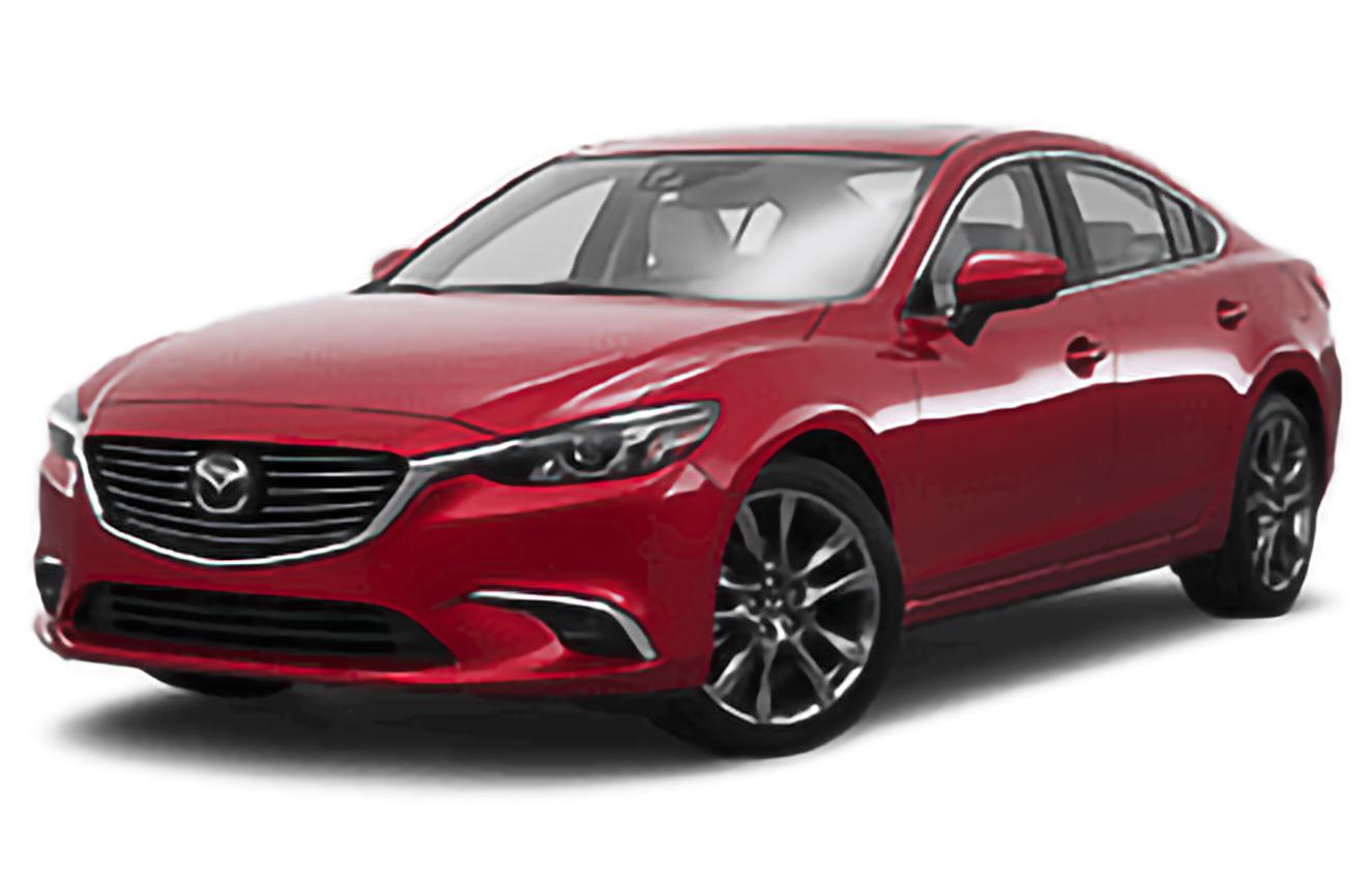 FAW Mazda, Atenza, Facelift [2017 .. 2018] Saloon, AutoDir
