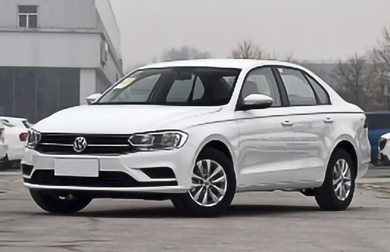 FAW Volkswagen, Bora, V [2016 .. 2018] [CHDM] Saloon, AutoDir