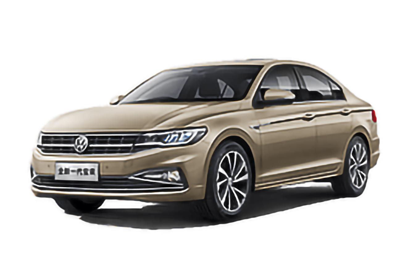 FAW Volkswagen, Bora, VI [2018 .. 2019] [CHDM] Saloon, AutoDir
