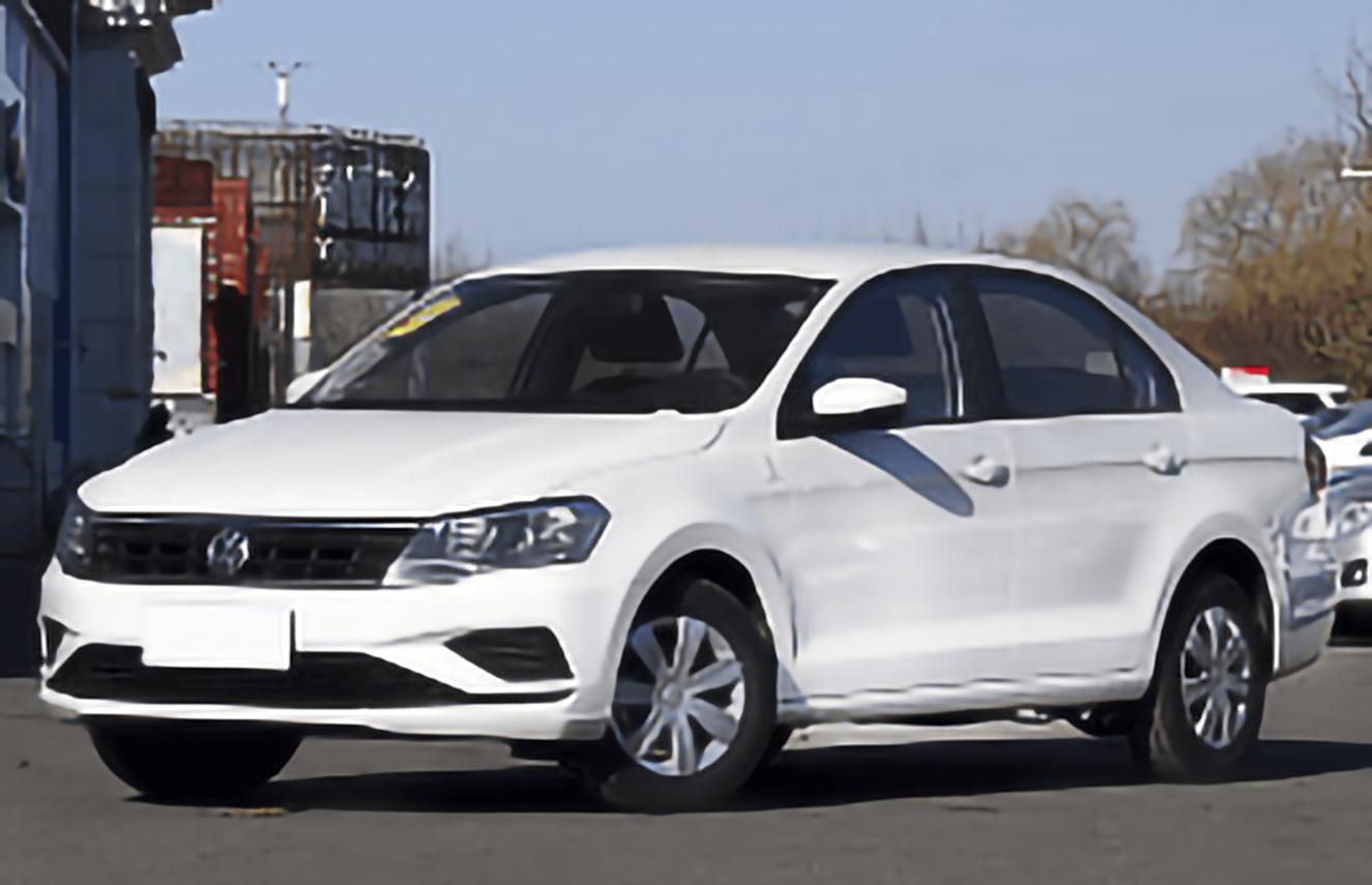 FAW Volkswagen, Jetta, IV [2016 .. 2019] [CHDM] Saloon, AutoDir