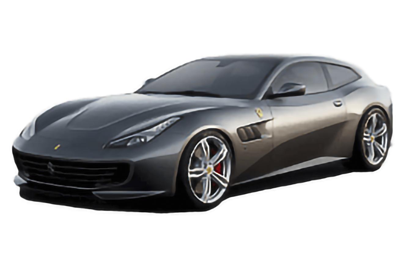 Ferrari, GTC4Lusso, 2016 .. 2020 Hatchback, 3d, AutoDir