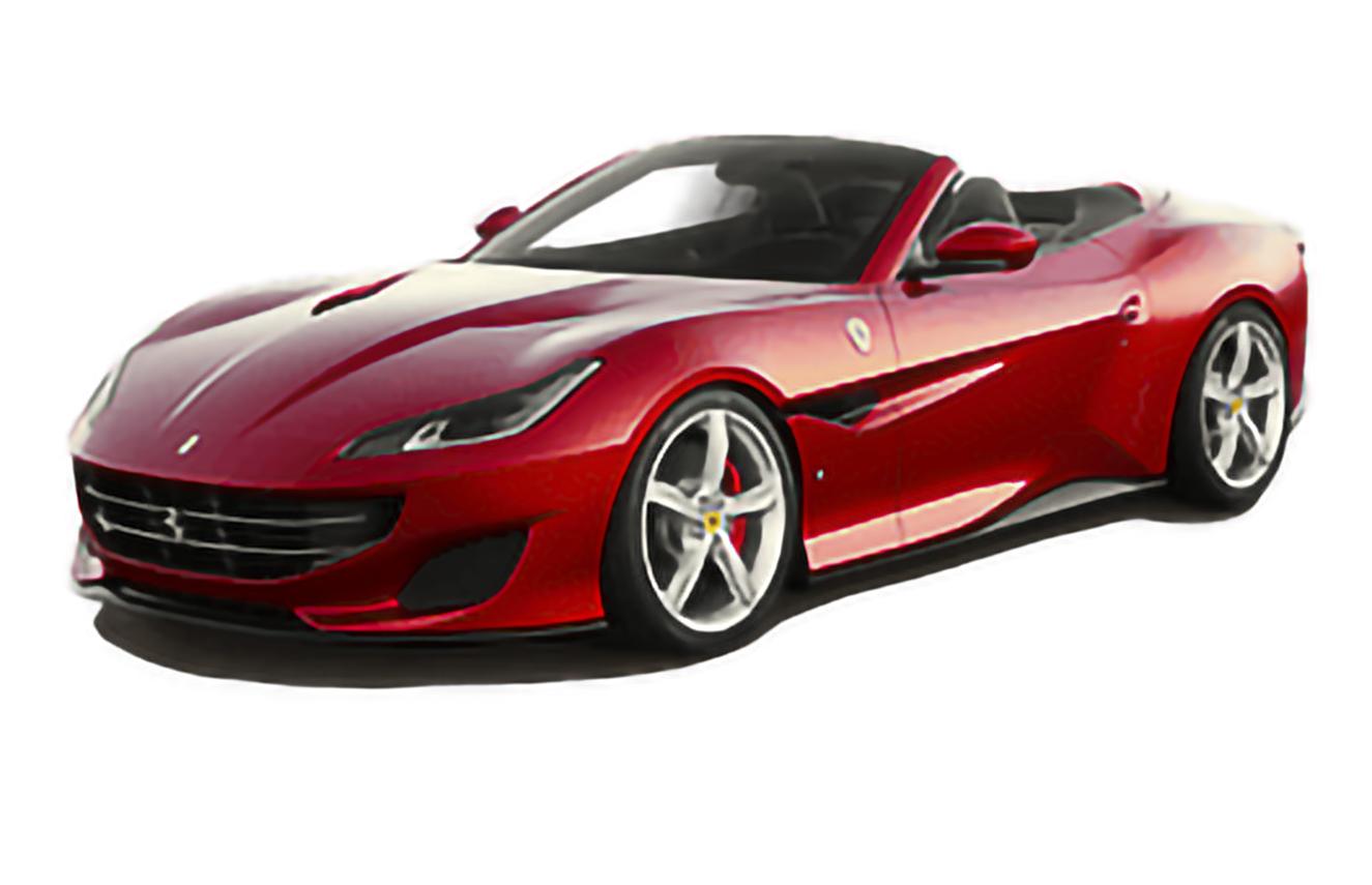Ferrari, Portofino, 2017 .. 2020 [EUDM] Convertible, 2d, AutoDir