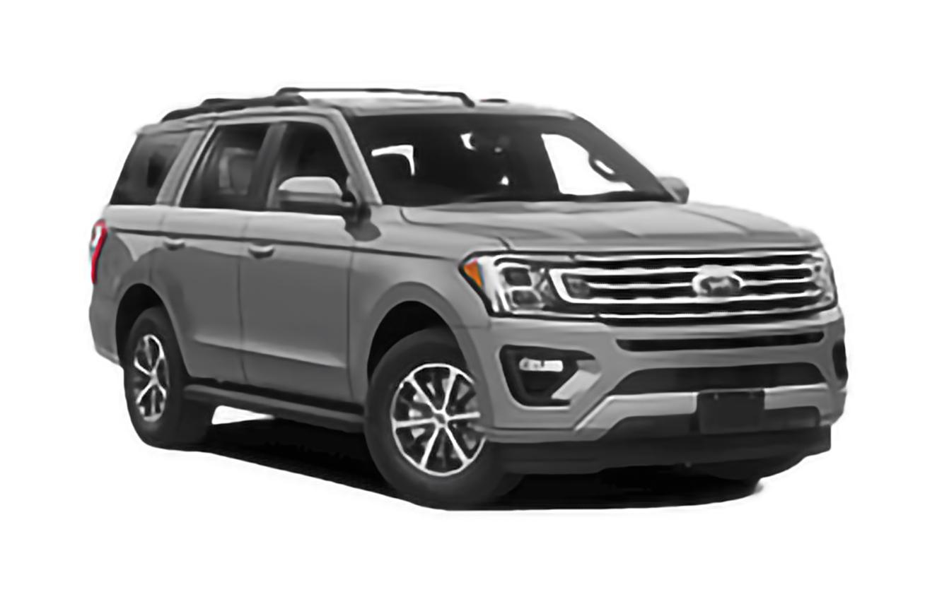 Ford, Expedition, IV [2018 .. 2020] SUV, 5d (U553), AutoDir