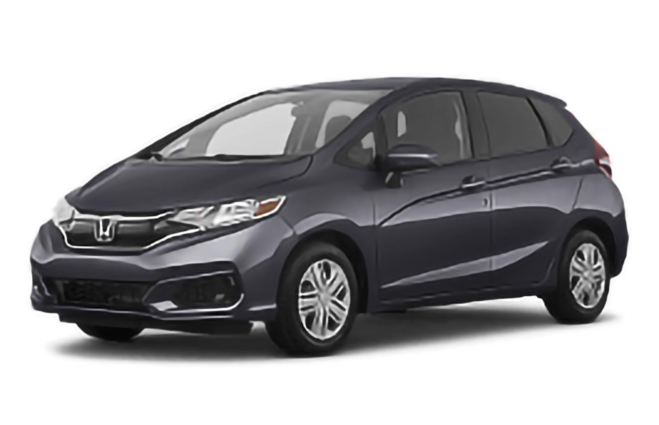 GAC Honda, Fit, GK Facelift [2018 .. 2019] [CHDM] Hatchback, 5d, AutoDir