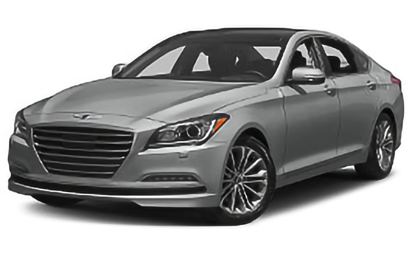 Genesis, G80, 2017 .. 2020 Saloon, 5d, AutoDir