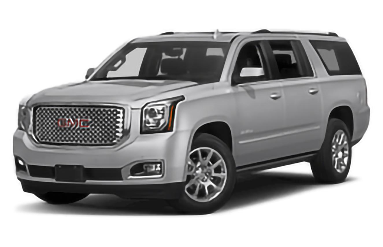 GMC, Yukon XL, GMTK2 [2015 .. 2020] [USDM] SUV, 5d, AutoDir