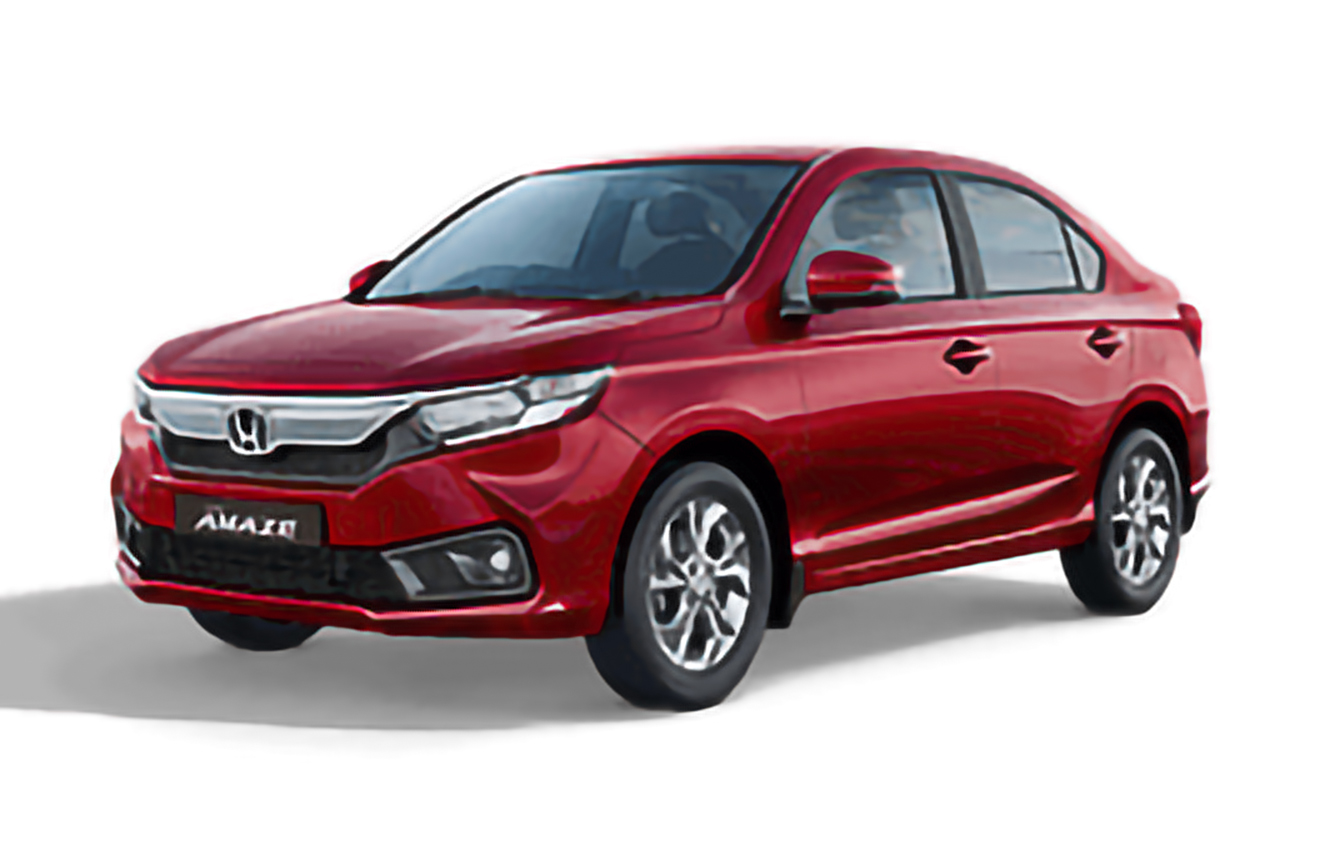 Honda, Amaze, II [2018 .. 2020] [SAM] Saloon, AutoDir