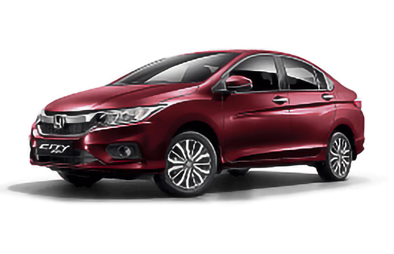 Honda, City, GM6 Restyling [2017 .. 2020] [SAM] Saloon, AutoDir