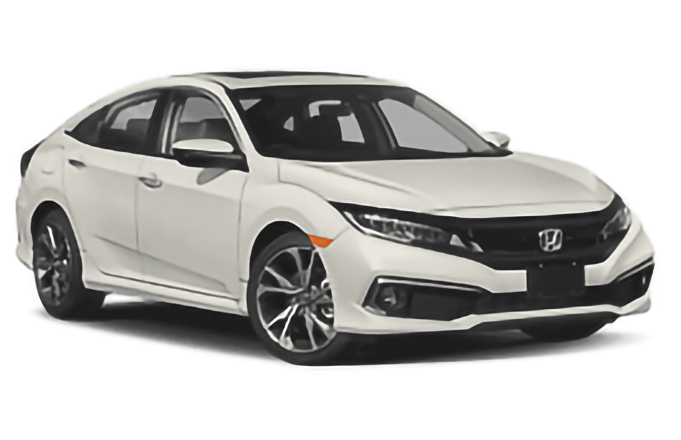Honda, Civic, X (FC) Facelift [2019 .. 2020] Saloon, AutoDir