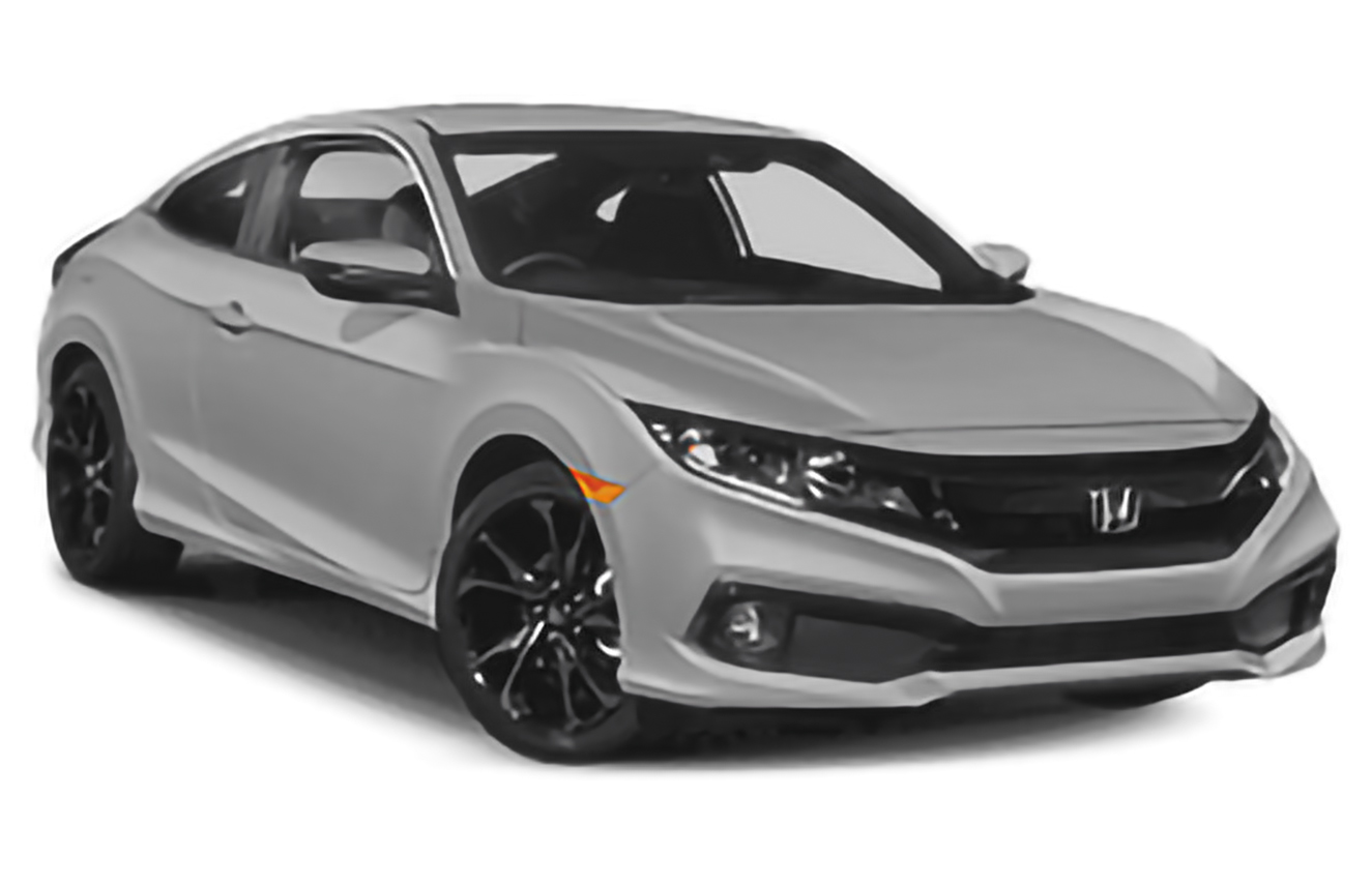 Honda, Civic, X (FC) Facelift [2019 .. 2020] Coupe, AutoDir