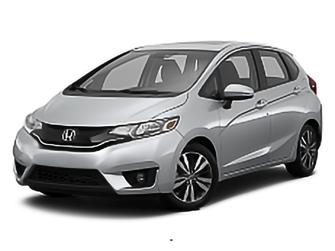 Honda, Fit, GP/GK [2013 .. 2018] Hatchback, 5d, AutoDir
