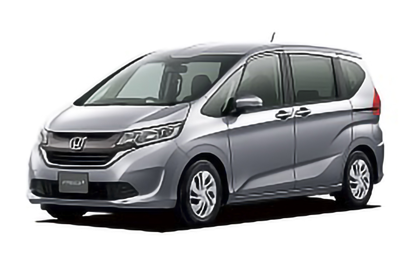 Honda, Freed+, 2016 .. 2020 MPV, 5d, AutoDir