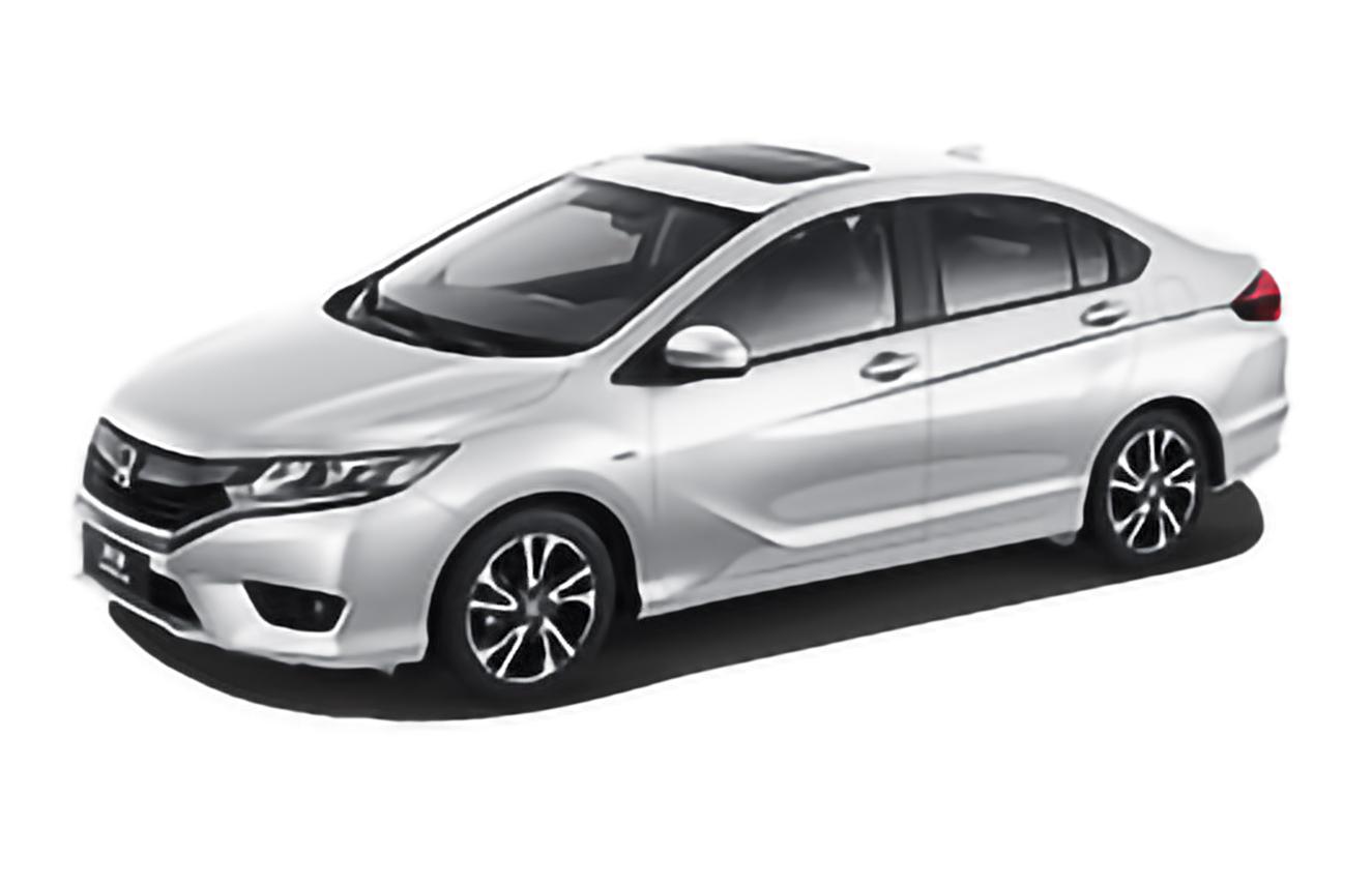 Honda, Greiz, 2016 .. 2020 [CHDM] Saloon, AutoDir