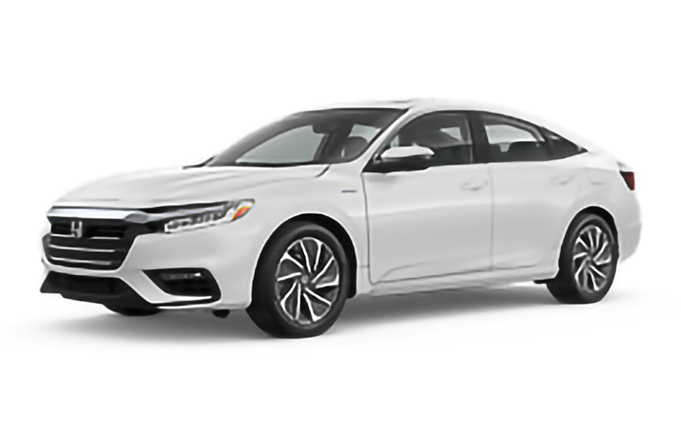Honda, Insight, ZE4 [2018 .. 2020] Saloon, AutoDir