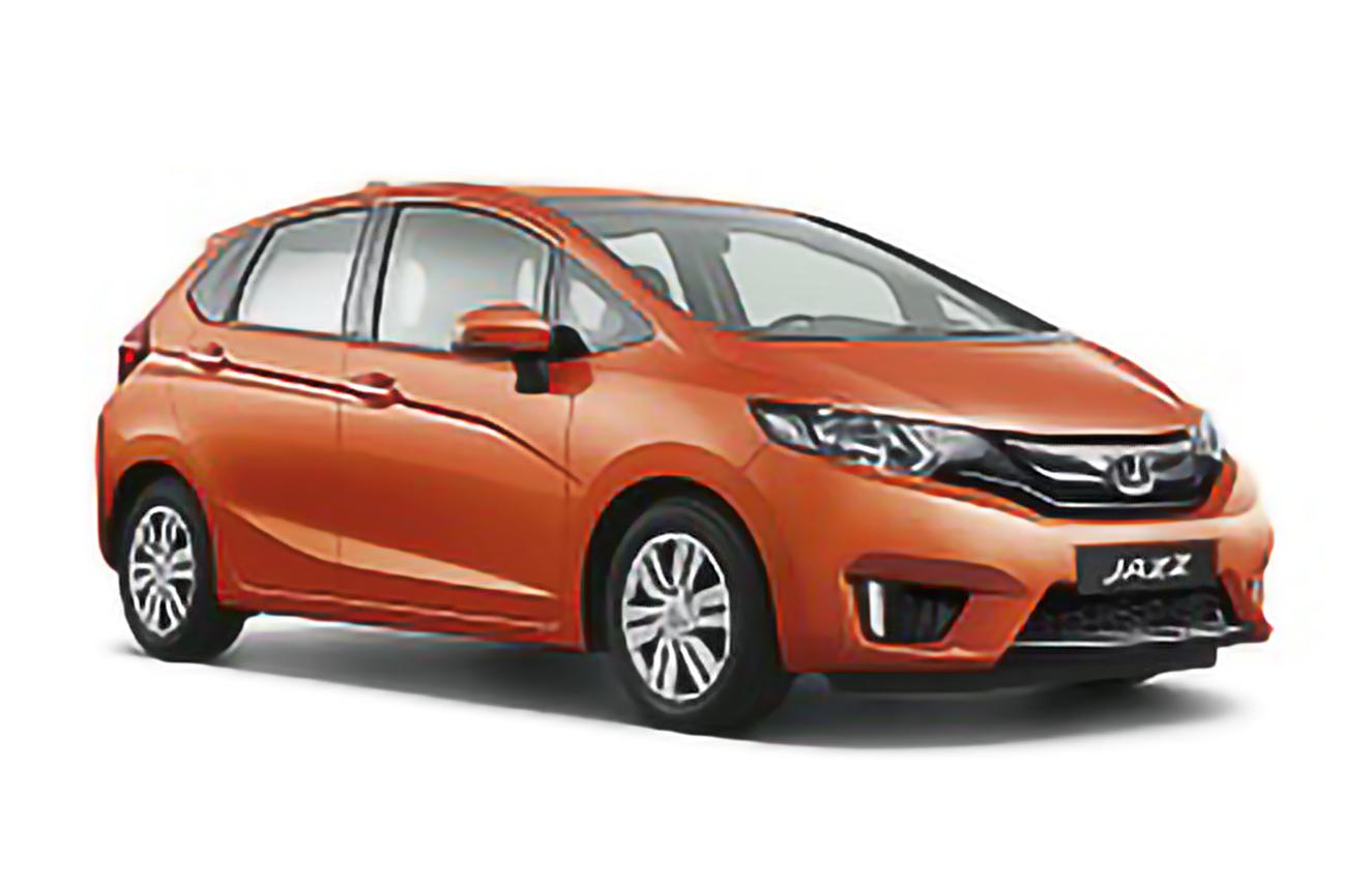 Honda, Jazz, GK [2014 .. 2019] Hatchback, 5d, AutoDir
