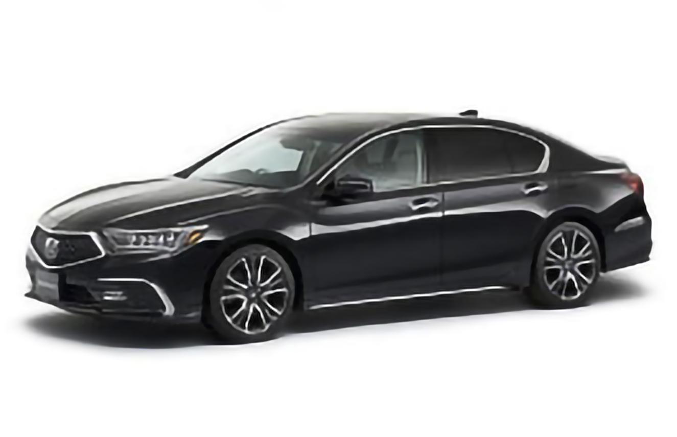 Honda, Legend, KC Restyling [2018 .. 2020] Saloon, AutoDir