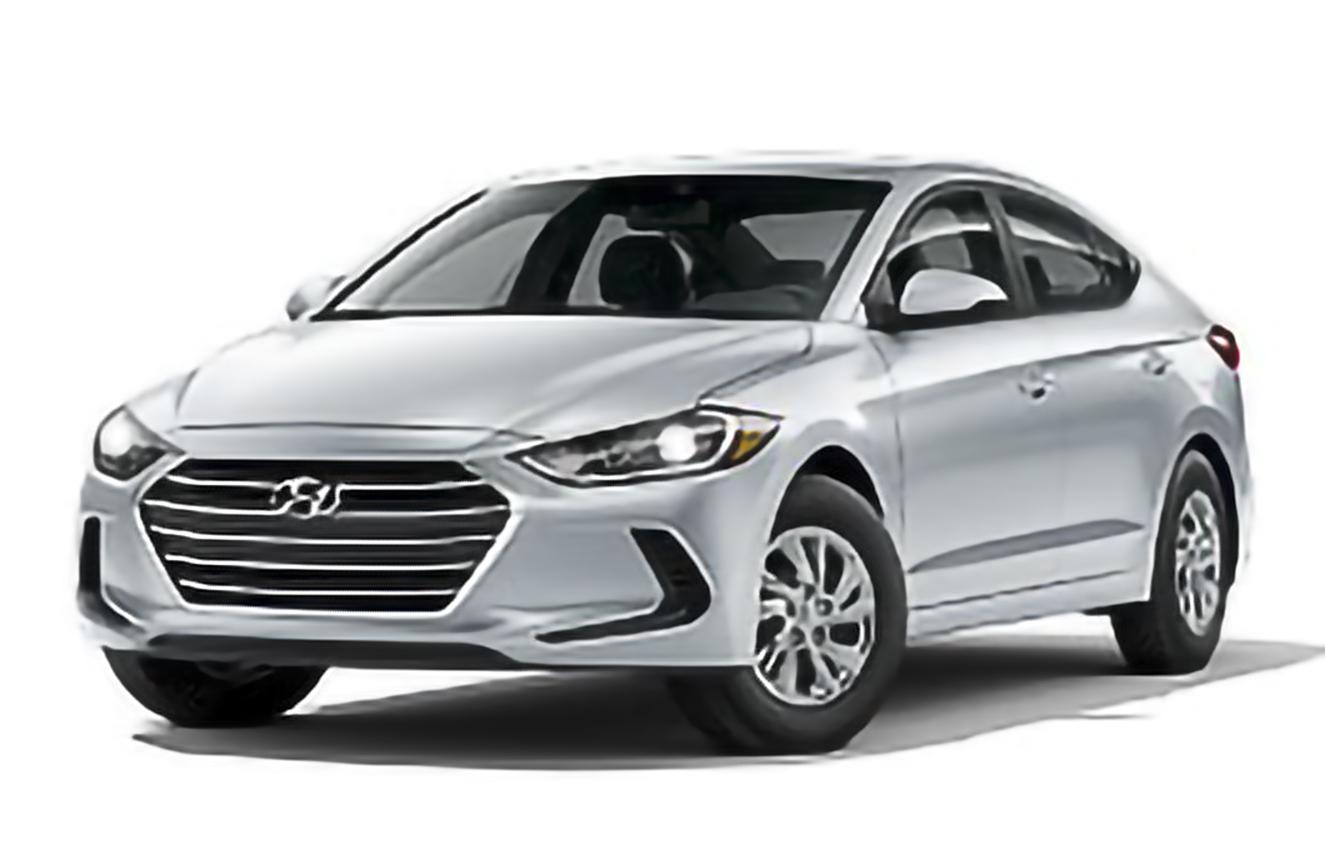 Hyundai, Elantra, VI (AD) [2016 .. 2020] Saloon, AutoDir