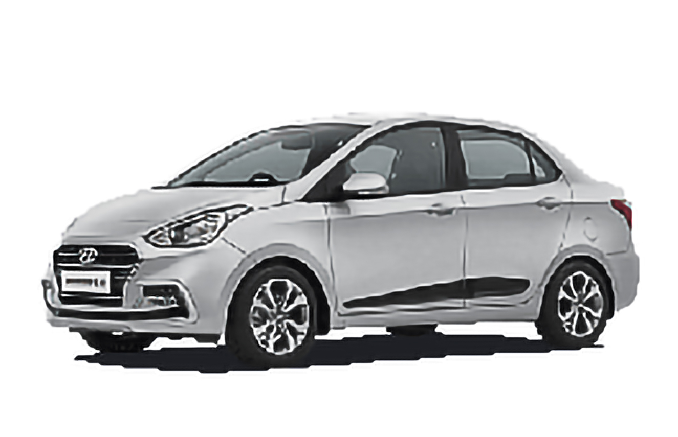 Hyundai, Grand i10, Facelift [2017 .. 2020] Saloon, AutoDir