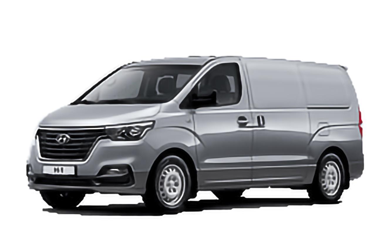 Hyundai, H-1, II Restyling [2018 .. 2020] Box, AutoDir