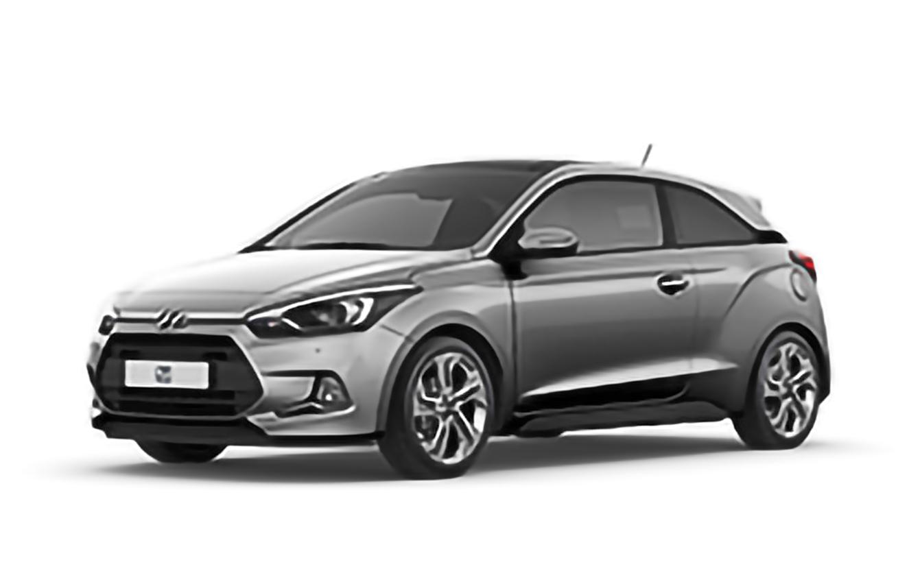 Hyundai, i20 Coupe, GB [2015 .. 2020] Hatchback, 3d, AutoDir