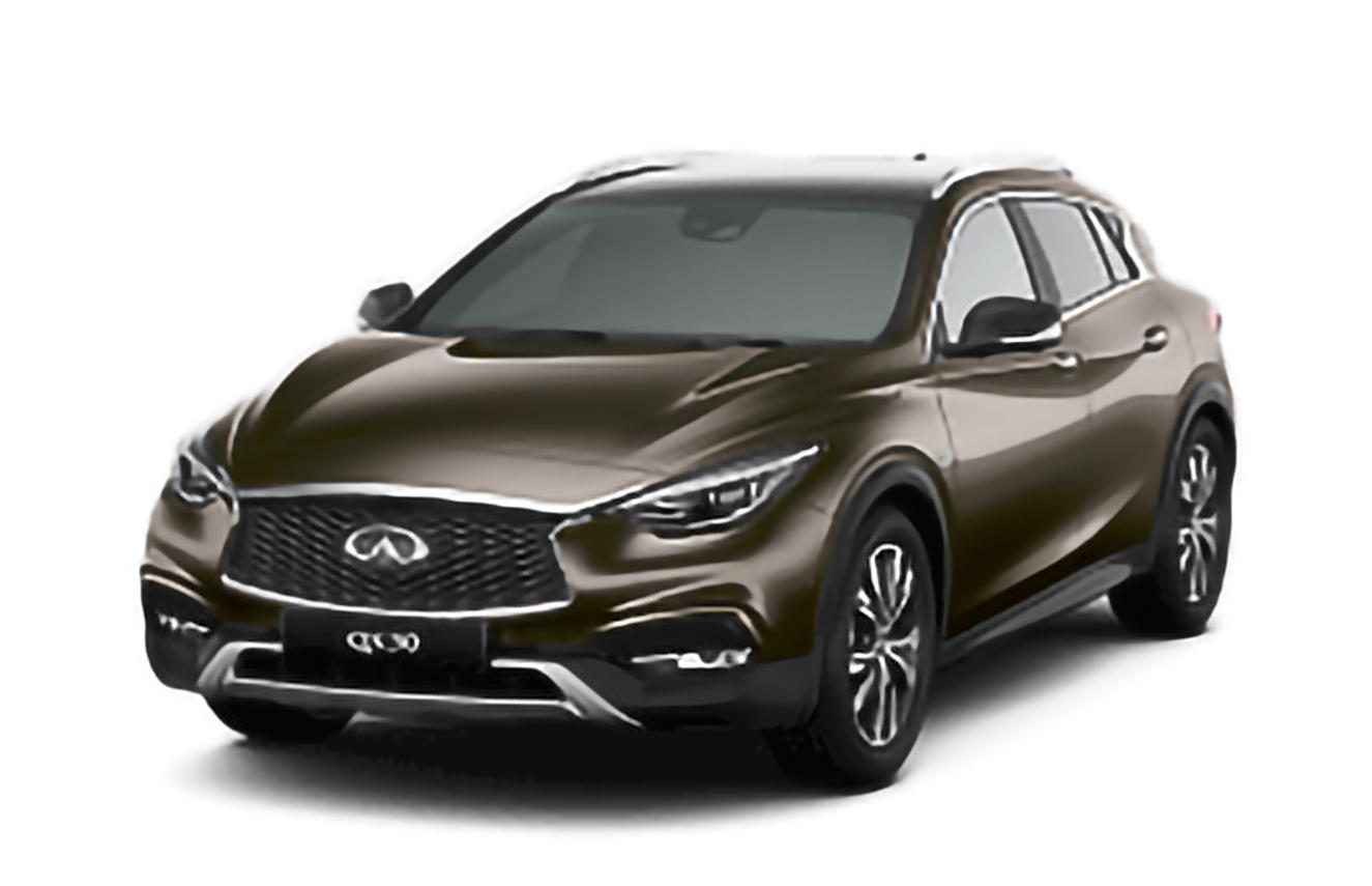 Infiniti, QX30, 2016 .. 2020 SUV, 5d (H15E), AutoDir