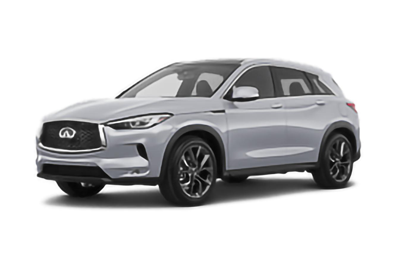 Infiniti, QX50, P71A [2018 .. 2020] SUV, 5d, AutoDir
