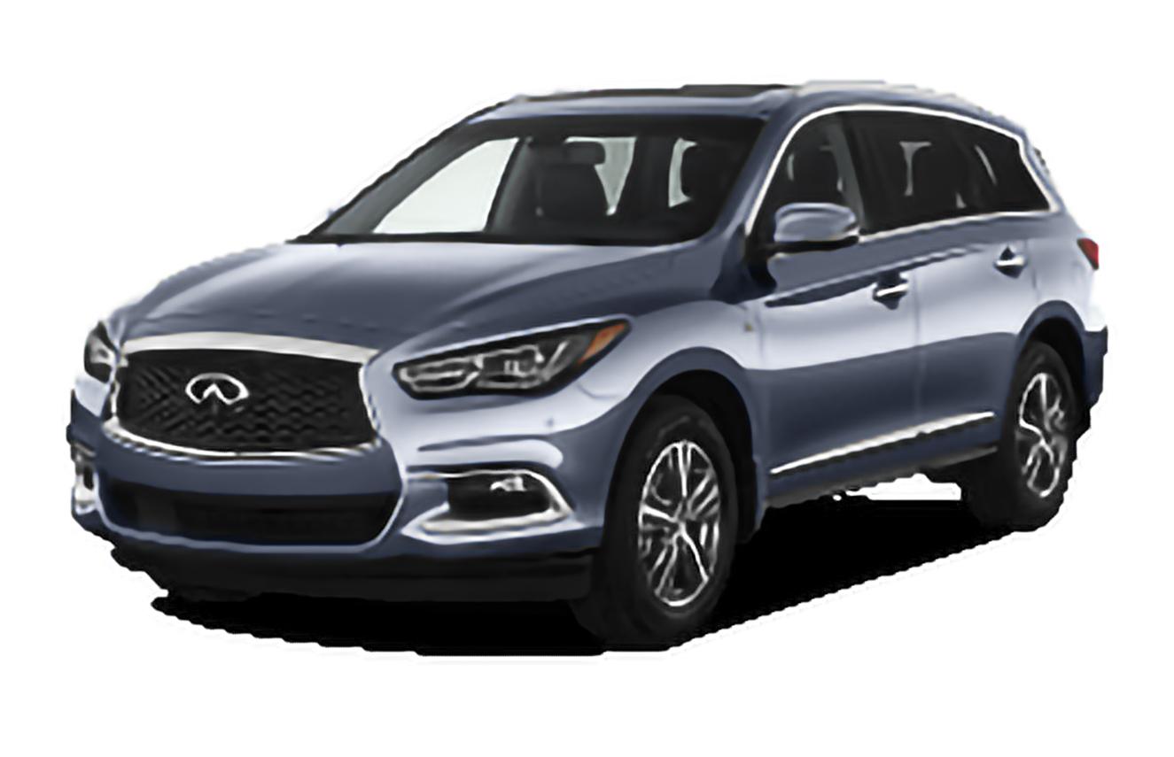 Infiniti, QX60, L50 Facelift [2016 .. 2020] SUV, 5d, AutoDir