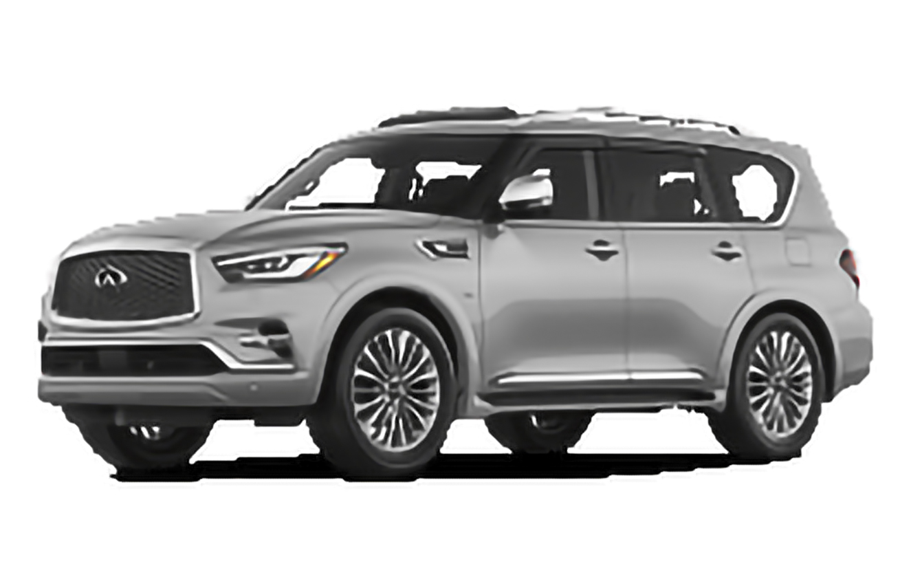 Infiniti, QX80, Z62 Facelift [2018 .. 2020] SUV, 5d (Z62), AutoDir