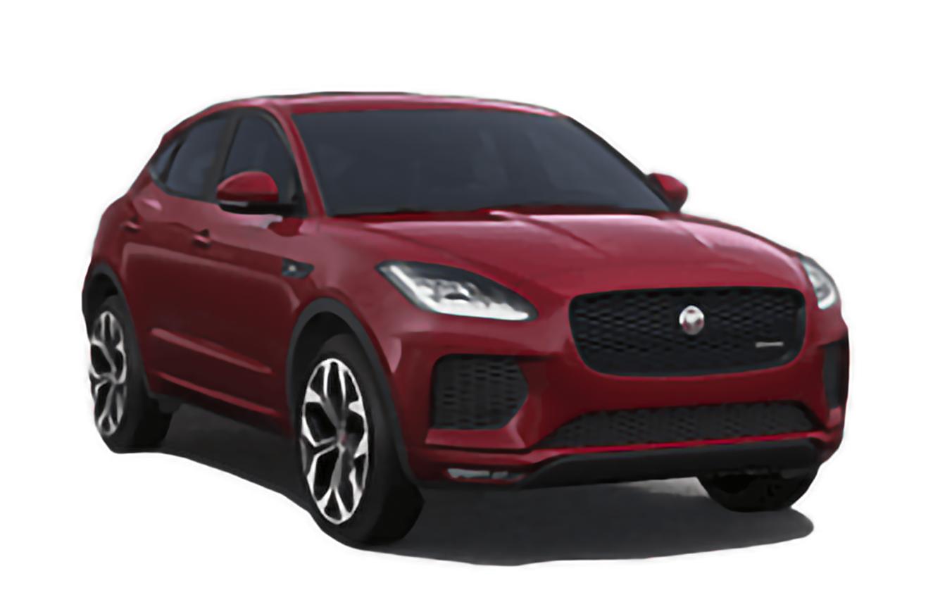 Jaguar, E-Pace, 2017 .. 2020 SUV, 5d (X540), AutoDir