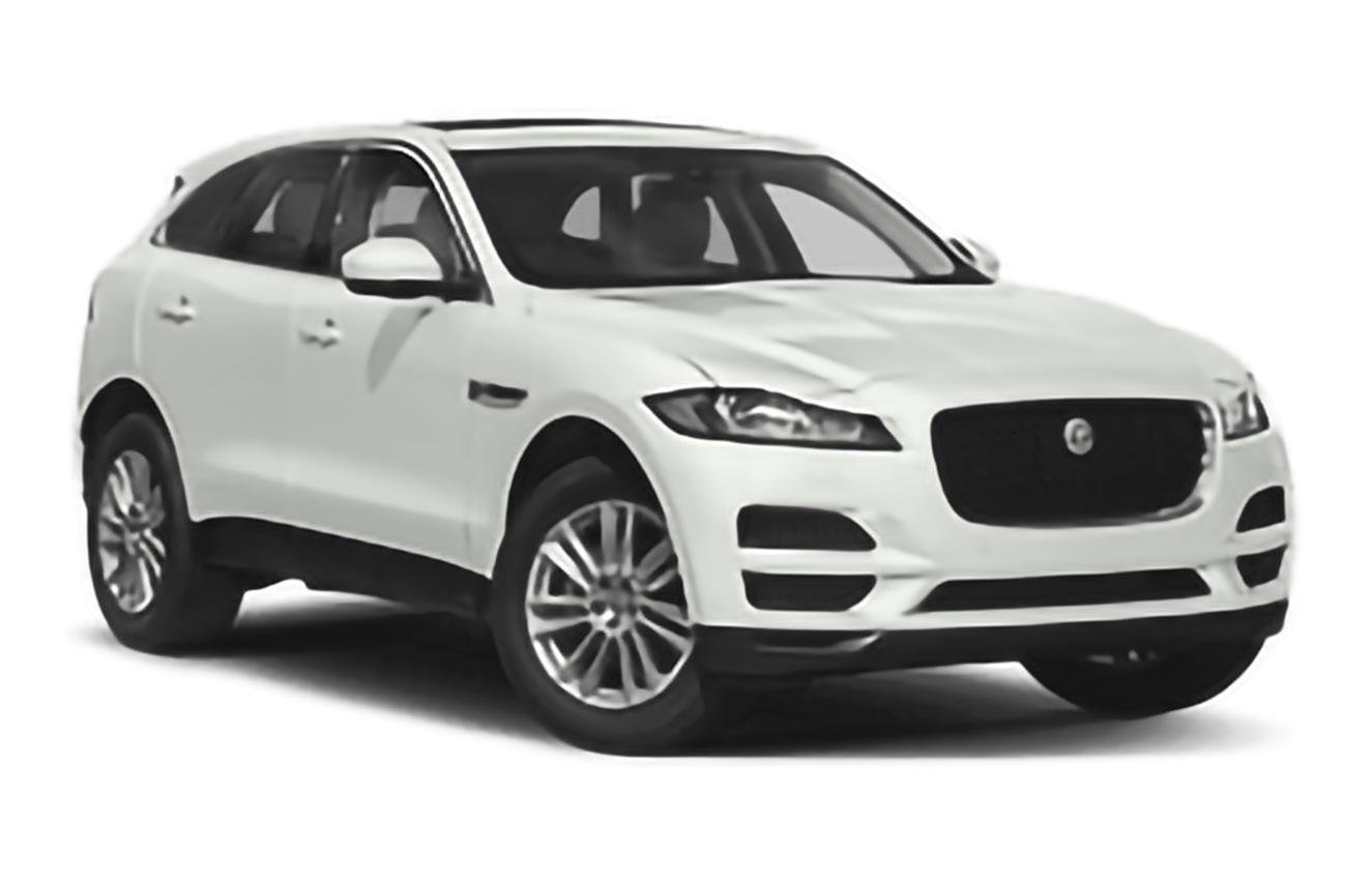 Jaguar, F-Pace, X761 [2015 .. 2020] [EUDM] SUV, 5d, AutoDir