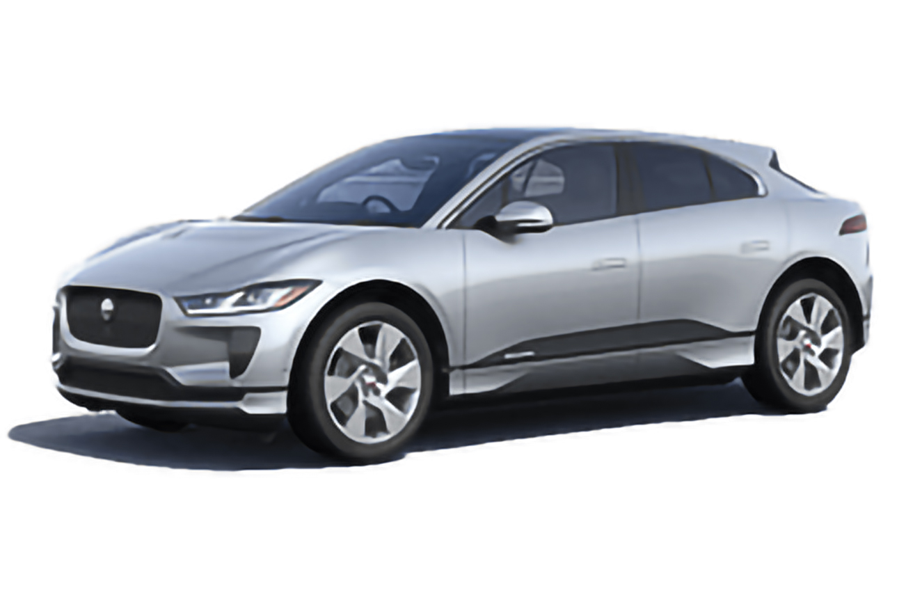 Jaguar, I-Pace, 2018 .. 2020 [EUDM] SUV, 5d, AutoDir