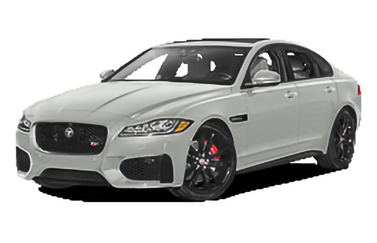 Jaguar, XF, X260 [2015 .. 2020] Saloon, AutoDir