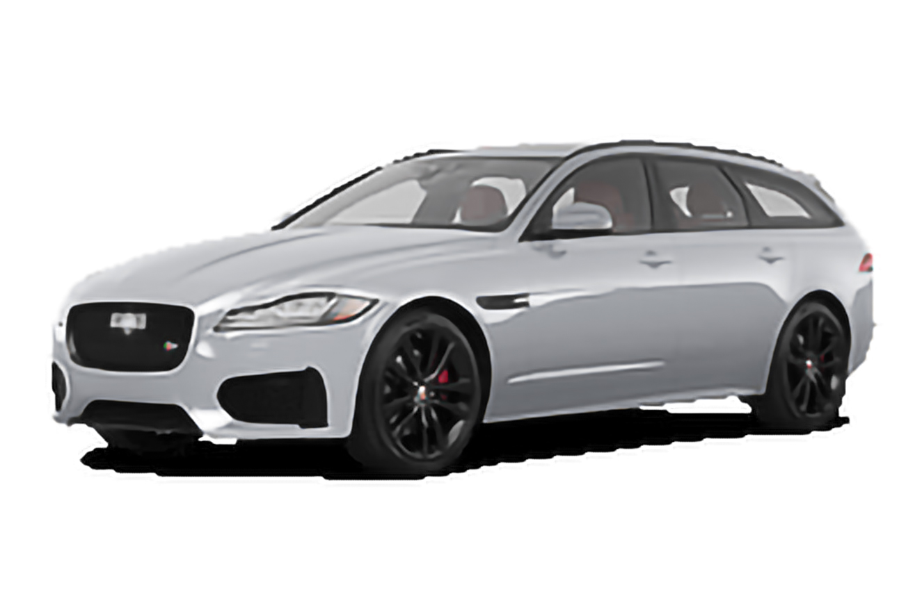 Jaguar, XF, X260 [2015 .. 2020] Sportbrake, 5d, AutoDir