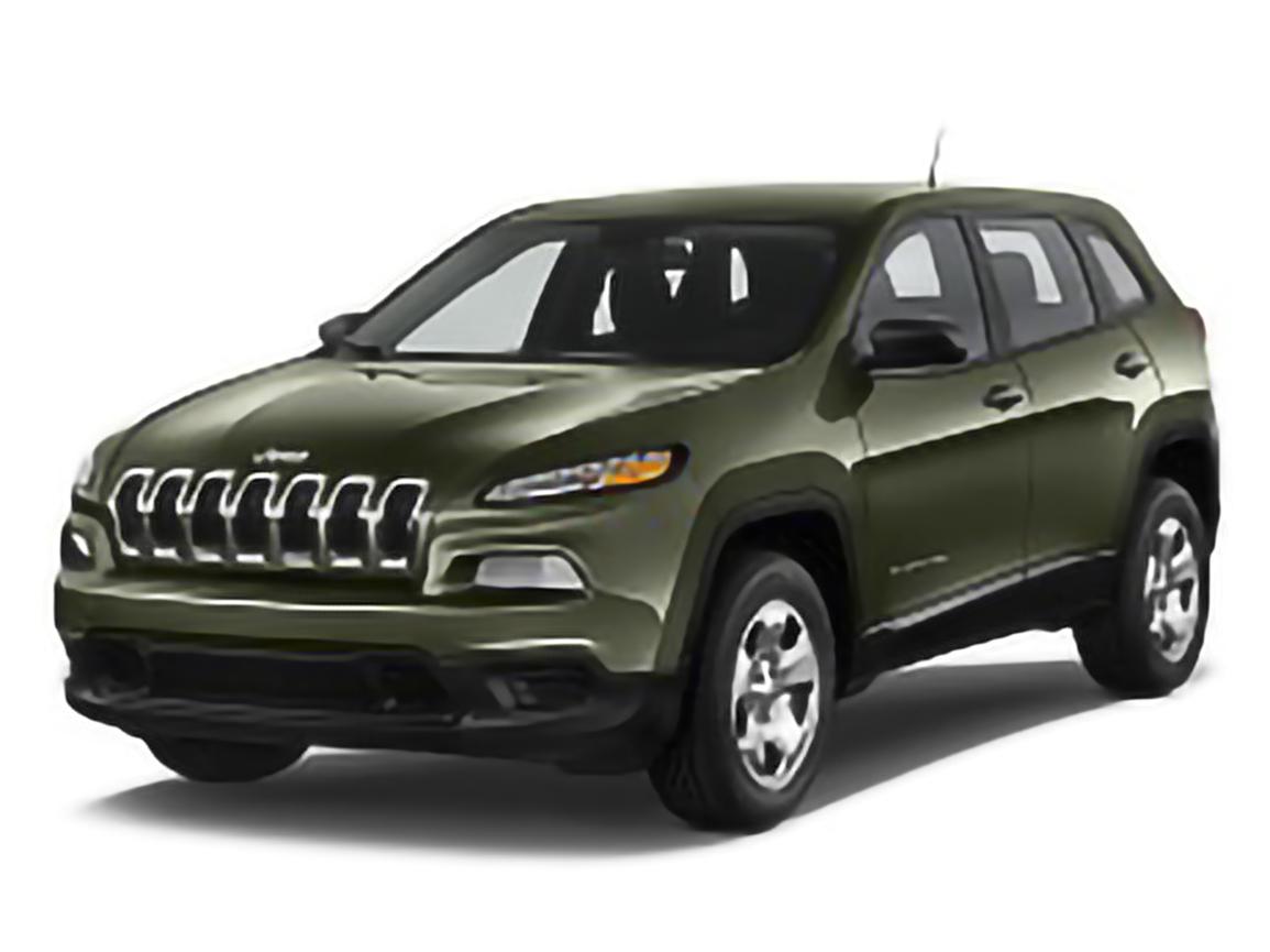 Jeep, Cherokee, KL [2014 .. 2018] SUV, 5d, AutoDir