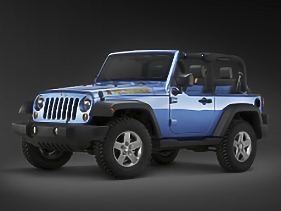 Jeep, Wrangler, JK [2007 .. 2018] [USDM] Closed Off-Road Vehicle, 3d, AutoDir