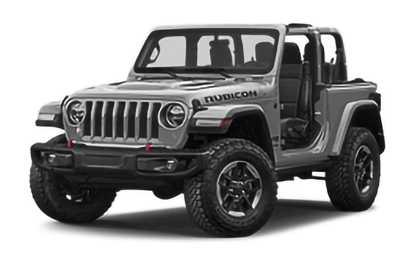 Jeep, Wrangler, JL [2018 .. 2020] [USDM] Open Off-Road Vehicle, 2d, AutoDir