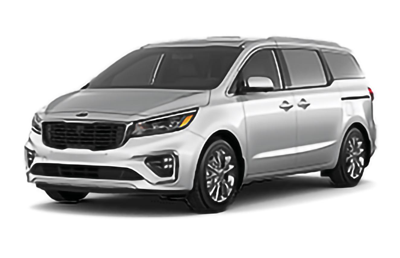 Kia, Carnival, III Facelift [2018 .. 2020] MPV (YP), AutoDir
