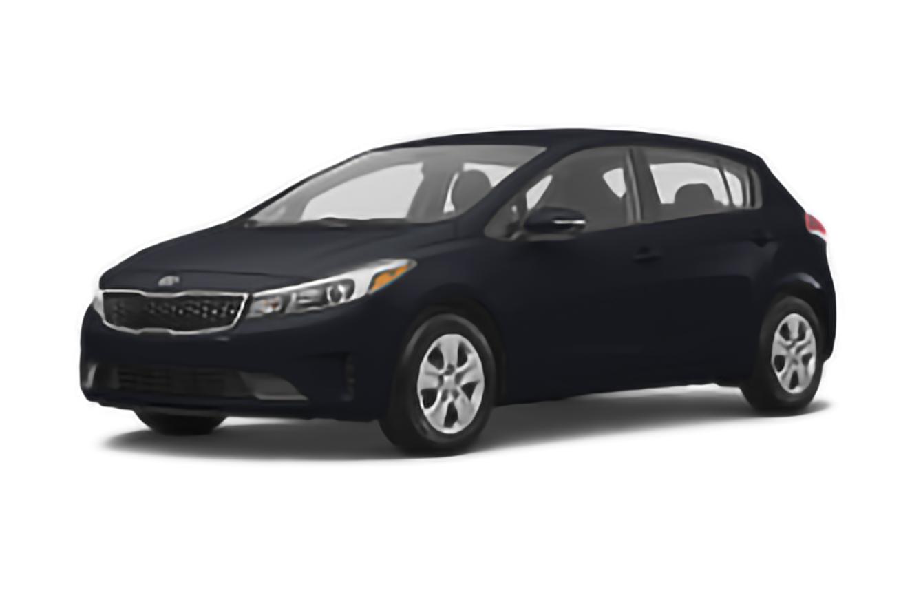Kia, Forte, YD Restyling [2017 .. 2020] Hatchback, 5d, AutoDir