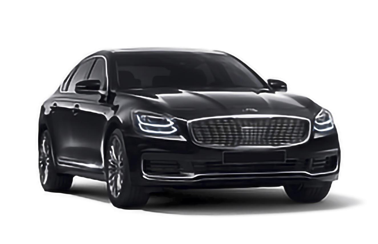 Kia, K900, RJ [2019 .. 2020] Saloon, AutoDir