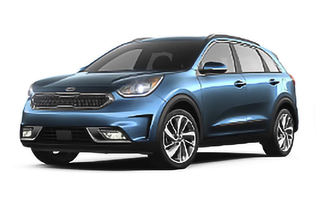 Kia, Niro, 2016 .. 2020 SUV, 5d, AutoDir