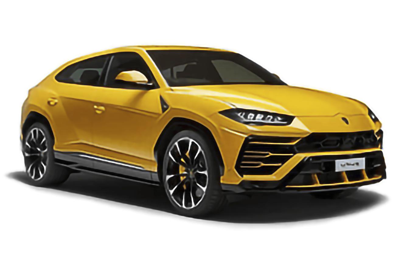 Lamborghini, Urus, 2018 .. 2020 SUV, 5d, AutoDir